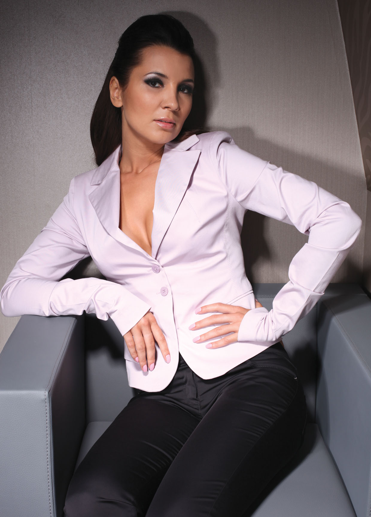 Российские бизнес леди фото 11 фотография